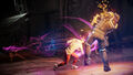 Infamous first light-fetch neon melee 502