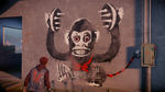 Shock the Monkey (Lantern District)