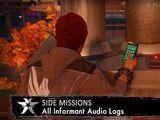Audio Logs/Messages/inFamous: Second Son