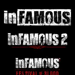 Infamous series