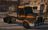 Militia Heavy Truck