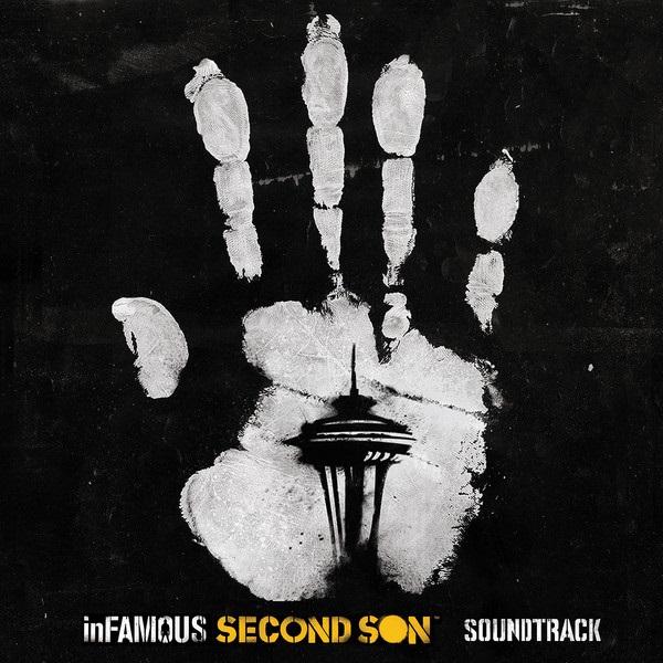 Infamous: Second Son/Soundtrack