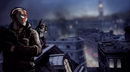 Militias On The Roof