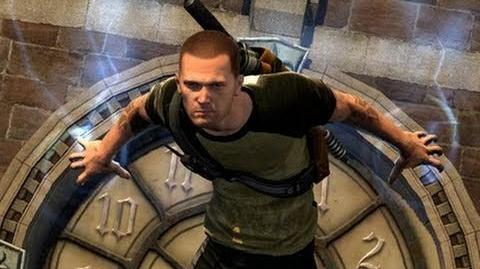 Infamous 2 Official Quest for Power Trailer