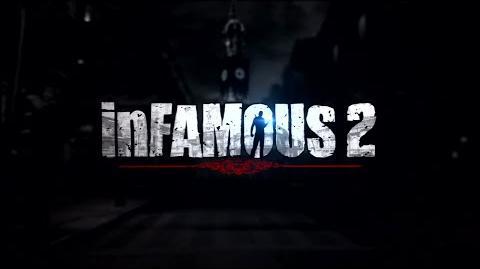 Infamous 2 Walkthrough - Introduction
