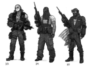 IF2 Militia Concept Art 5