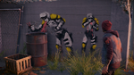 Barrel Full of Chunkies (Lantern District)