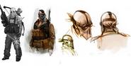 IF2 Militia Concept Art 2