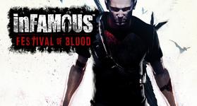 InFamous Festiwal Krwi