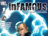 Infamous (comics)
