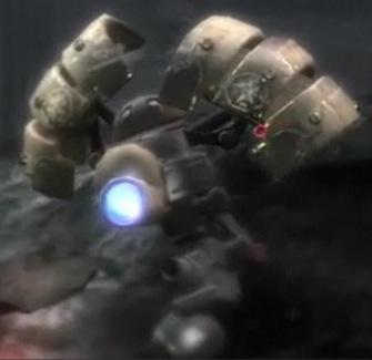 Grenade Bots