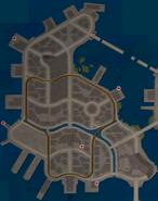 Warren Map