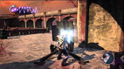 InFamous 2 21 - Storm The fort-0