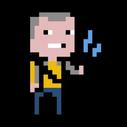 Pixel Cole Avatar
