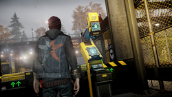 Delsin in front of Scanning Station in Queen Anne.png