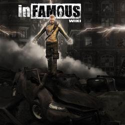 InFAMOUSシリーズ