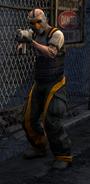 Militia member 2