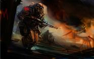 IF2 Militia Concept Art 4