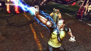 War Clown/USTV News: PS Move and Street Fighter X Tekken (9/17/2011)