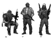 IF2 Militia Concept Art 1