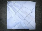 Origami Dove 8-2
