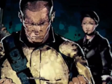 InFamous 2 Quotes