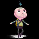 Cartoon Cole Avatar