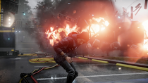 MCC in Queen Anne explodes