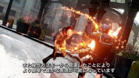 PS4_クリエイターインタビュー_『inFAMOUS_Second_Son』