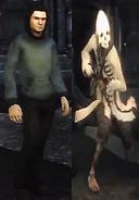 Unidentified Reaper Conduit Grave Danger