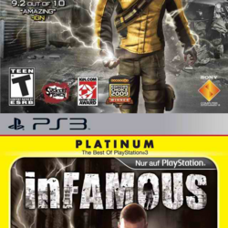 Infamous/Gallery