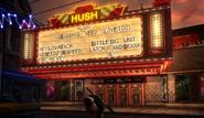 Smut cinema