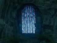 Infernium-Blue-light-barrier