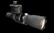 Rifle Flashlight