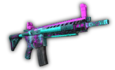 M4 Semi (Pink Graffiti).png