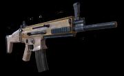 FN Scar CQC