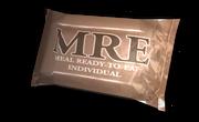 Bag of MRE