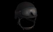 M9 Helmet Black