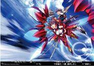 IS Volume 3 Ichika and Houki