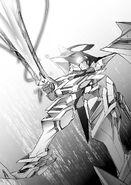 IS Volume 1 Ichika counterattack CHOCO