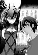 IS Volume 6 Madoka Ichika