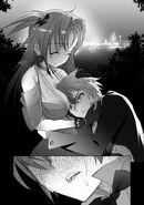 Volume 10 Ichika Honne