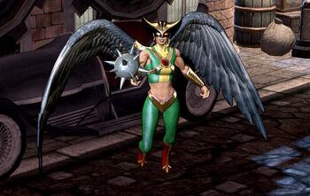 20141120 iXc Hawkgirl portrait.jpg