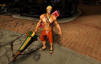 Aquaman Lifeguard InGame.jpg