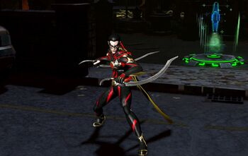 20140527 iXc NightmareRobinSpotlight Screens 01.jpg