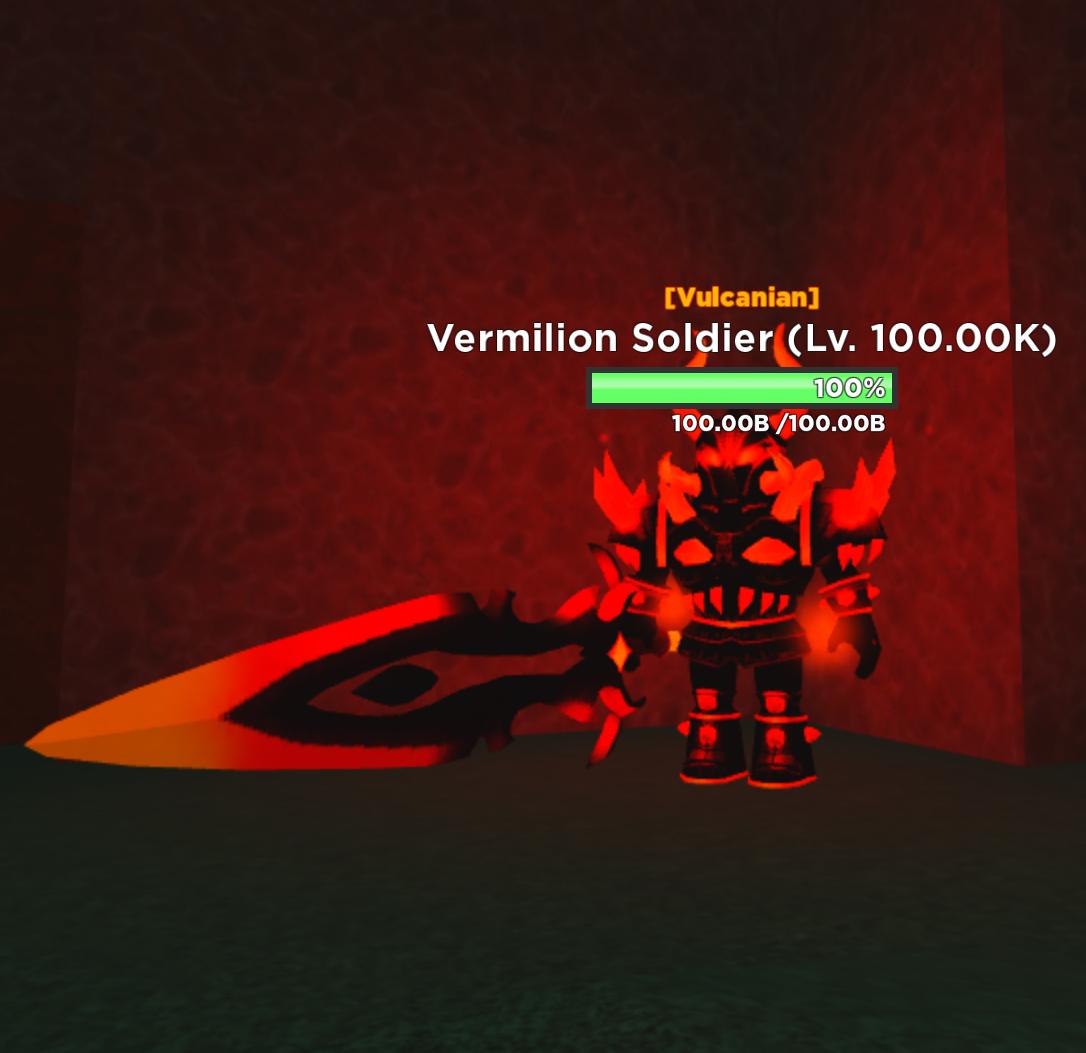 Dominus Aureus Gold Knight Armor Roblox Vermillion Soldier Infinity Rpg Wiki Fandom