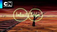 Trem Infinito Episódios Piloto do Programa de Artistas Cartoon Network-0