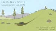 Book Two Jesse promo art by Owen Dennis