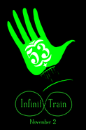 Infinity Train Pilot promotional poster 1