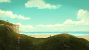 The Beach Car 052